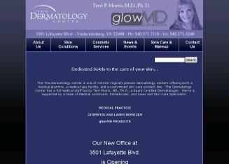 glowMD+Laser+Medspa Website