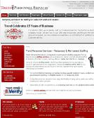 Trend+Personnel+Service Website