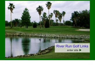 River+Run+Golf+Links Website