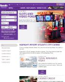Harrah%27s+Resort+Atlantic+City Website