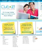 Club+Z+In-Home+Tutoring Website