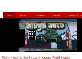 Auto Repair Lynnwood on Auto Repair Inc In Lynnwood  Wa   6408 212th St Sw  Lynnwood  Wa