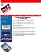 Copy-Rite Business Systems INC
