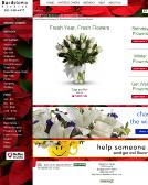 Bardstown+Florist+%26+Gifts Website