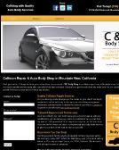 C & C Body Shop INC