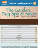 Garden+Day+Spa+%26+Salon Website