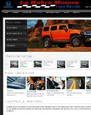 La+Habra+Motor+Inc Website
