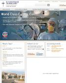 Saint+Francis+Hospital Website
