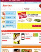 Jewel-Osco Website
