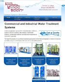 Lakeside Water Treatment Inc