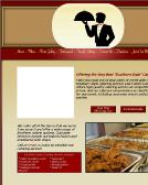 Gist+Family+Catering+Service Website