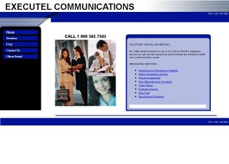 Executel Communications Inc