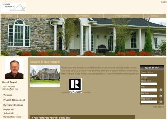 Virginia+Homes+Property+Management Website
