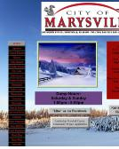 Marysville City Hall