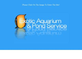 Saltwater Fish Stores In Mass
