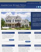 American Home Title Group Inc - Attorney Jack Cooper