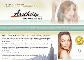 Aesthetix Laser Medical Spa