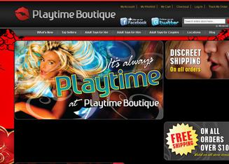 adult playtime boutique wilkes-barre pa