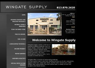 Wingate Supply