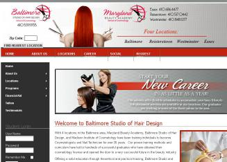 Maryland Beauty Academy
