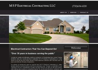 MSP Electrical Contracting