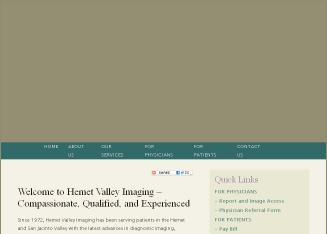 Hemet+Valley+Imaging+Medical+Group+Inc Website