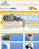 Locksmiths Website