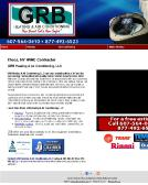 GRB Heating And Air Conditioning