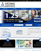 Home Savings & Loan Co
