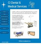 CI Dental & Medical Services