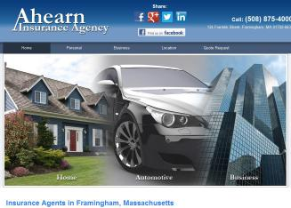 Ahearn Insurance Agency