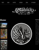 Hammer tattoo body piercing in canton oh 1840 whipple for Tattoo shops canton ohio