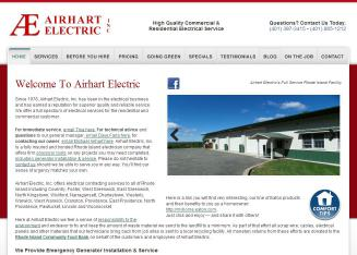 Airhart Electric Inc.