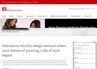 Hair+Design+Institute+In+Bay+Ridge Website