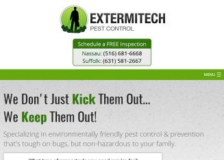 Extermitech Pest Control