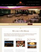 Rex+Manor+Restaurant Website