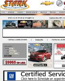 Stark+Buick-Oldsmobile-Pontiac-Gmc+Truck+Inc Website