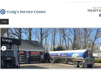 Craig%27s+Service+Center Website