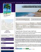 Silver+Palm+Properties Website