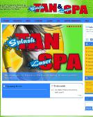 Splashtan+%26+Laserspa Website