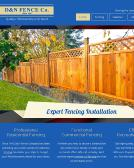 D+%26+N+Fence+Co Website