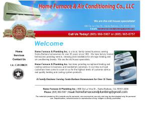Home+Furnace+%26+Plumbing+Inc Website