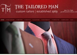 Hong+Kong+Tailors Website