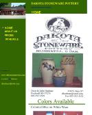 Dakota+Stoneware Website