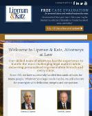Lipman+Katz+PA Website