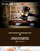 Rogers+James+E+Attorney Website