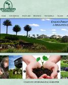 Ocala+Landscape+Management Website