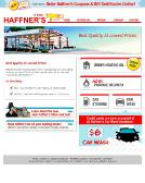 Haffner%27s+Service+Station Website