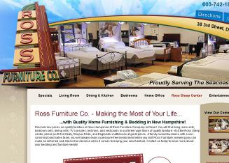 Ross Furniture Co