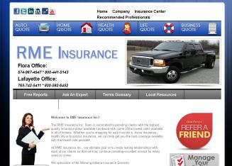 RME+Thomas+Insurance Website